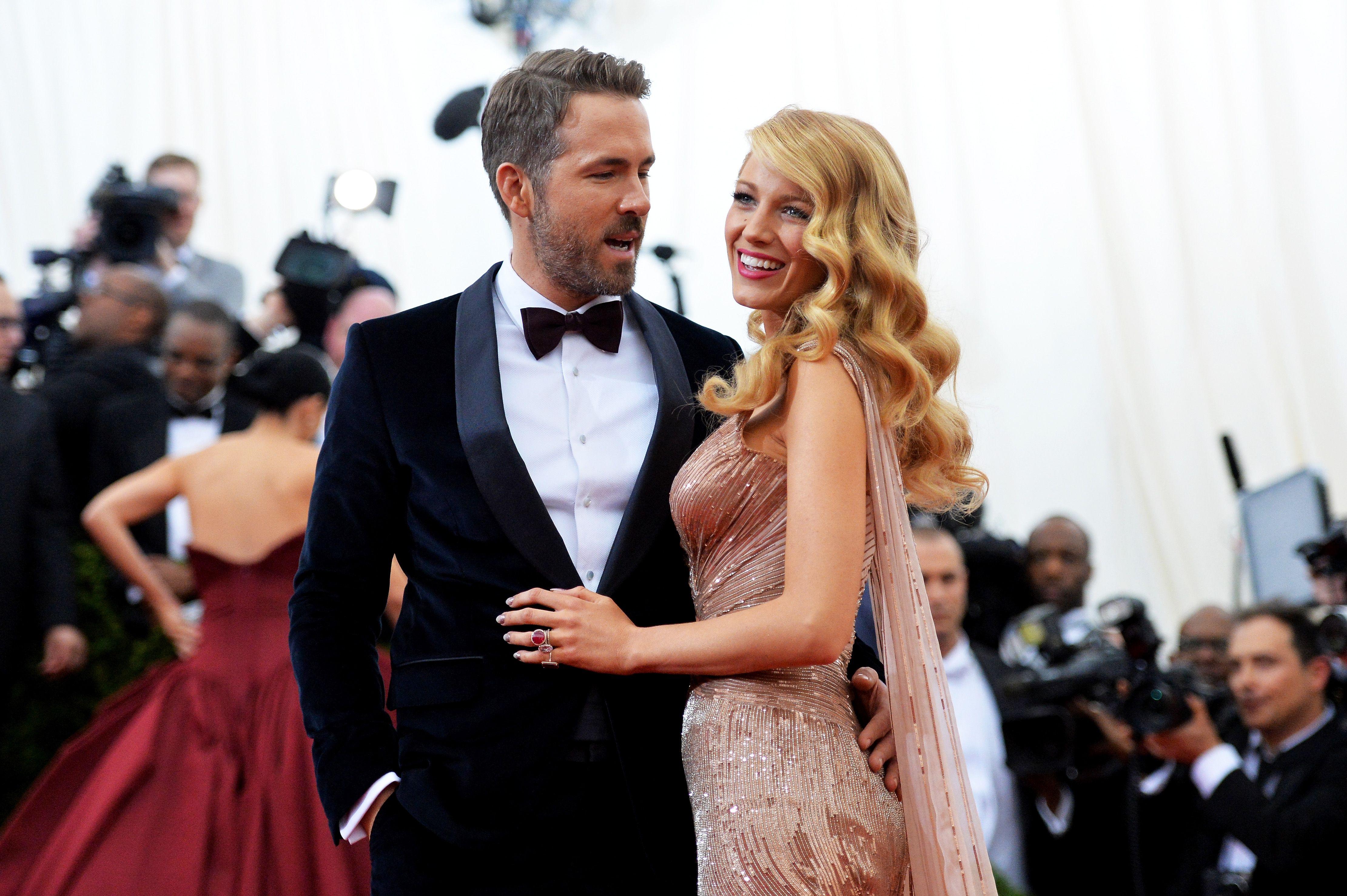 Ryan Reynolds újabb trollkodásának esett áldozatul Blake Lively | elak.hu