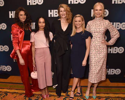 Big Little Lies- HBO Winter TCA 2019