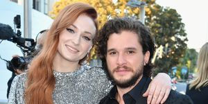 Los Angeles Premiere For The Seventh Season Of HBO's 'Game Of Thrones'