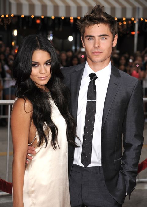 zac efron wife