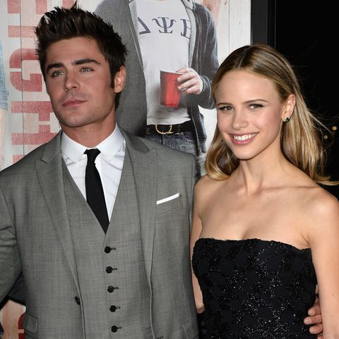 """Premiere Of Universal Pictures' """"Neighbors"""" - Red Carpet"""
