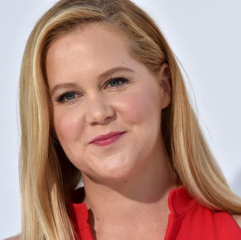 Amy Schumer Posts Unapologetic Postpartum Photo of Her C-Section Scar