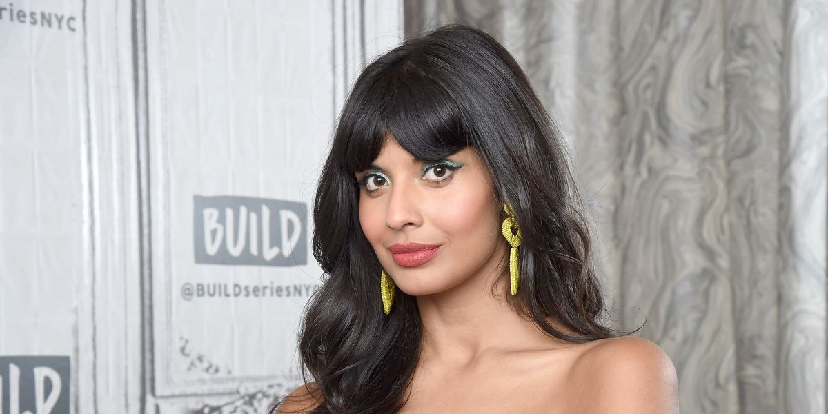 Jameela Jamil Just Opened Up About Her Suicide Attempt In Emotional Tweet