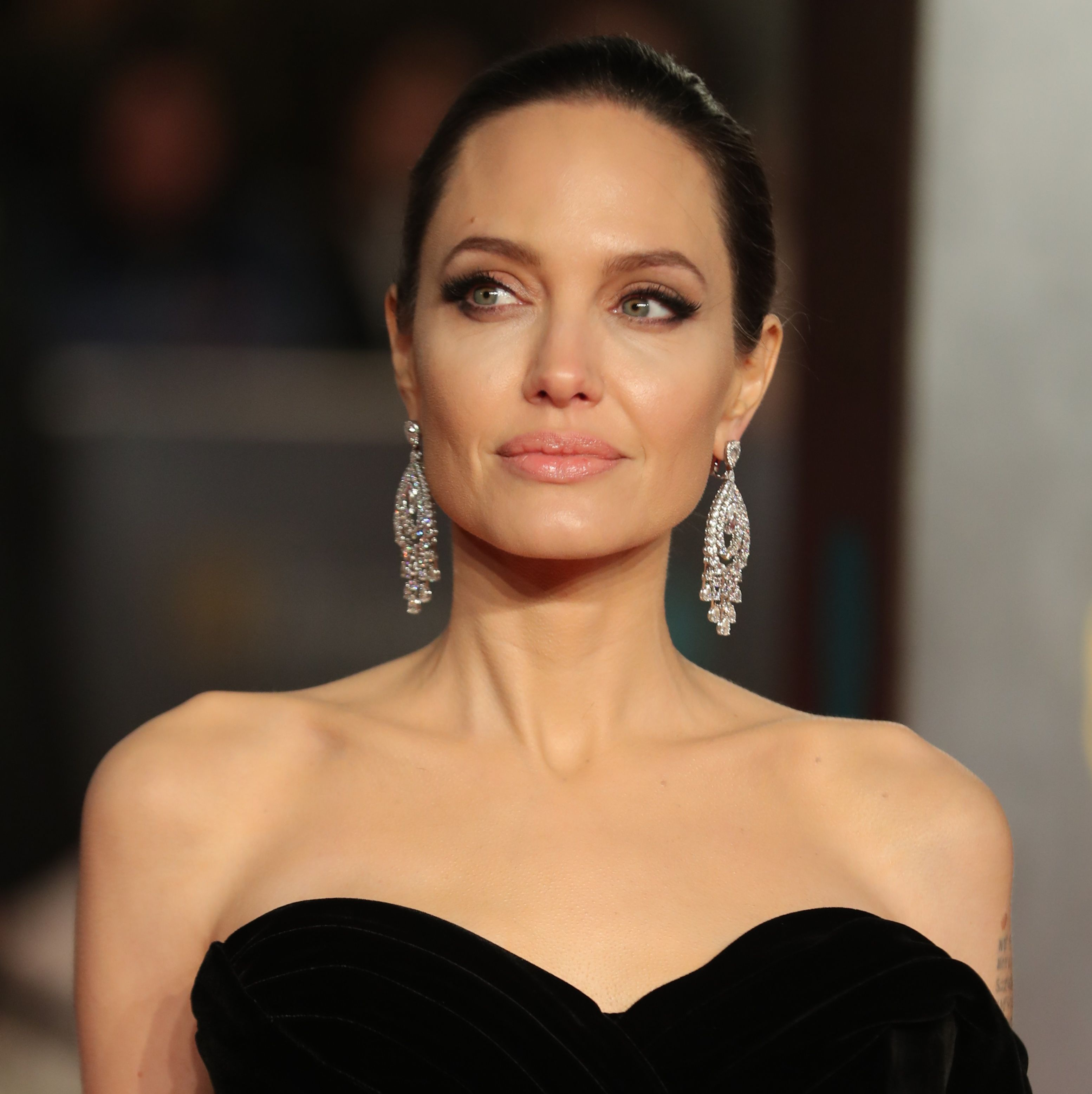"""""""I didn't know where to put myself."""" """"I was raised in a place where if you have fame and money and you're decent-looking and have the ability to work in this industry, you have everything in the world,"""" Angelina Jolie explained to the Wall Street Journal in November 2015 about the depression she felt when she was younger. """"Then you attain those things and realize you still couldn't be more empty. I didn't know where to put myself."""""""