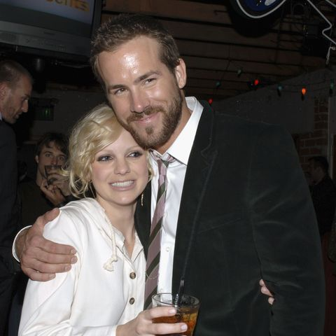 anna faris and ryan reynolds