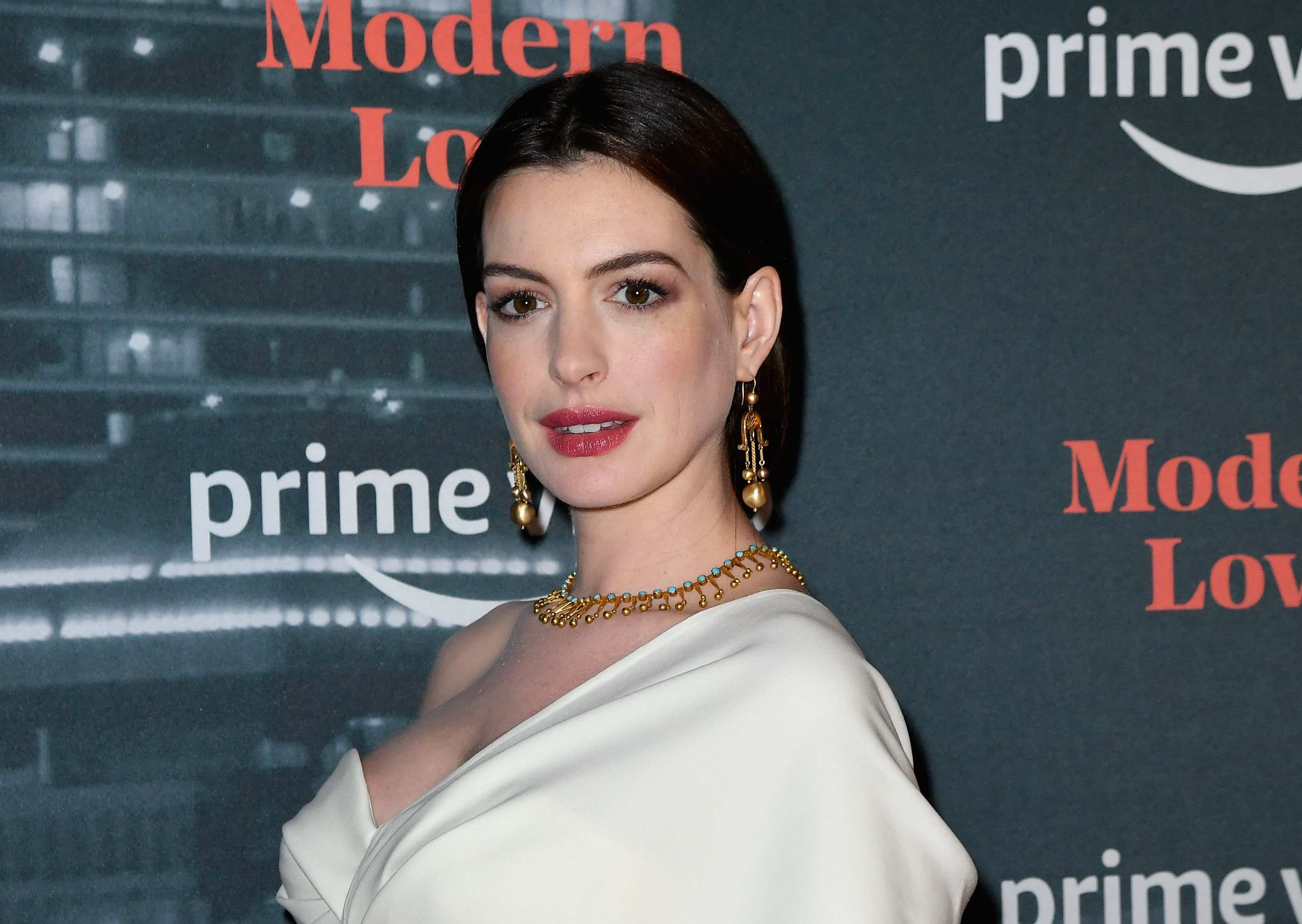 Anne Hathaway's Fashion Evolution, From 2001 to Now