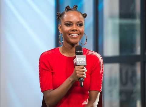 """Build Series Presents Ashleigh Murray Discussing """"Riverdale"""""""