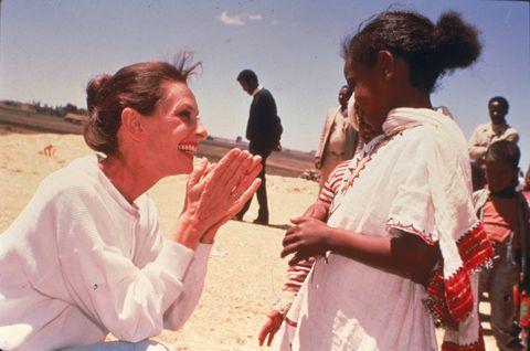 UNICEF Ambassador