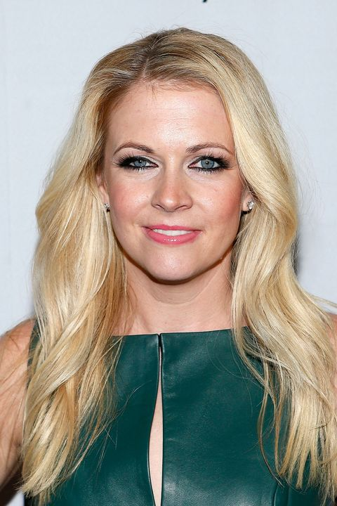 "Melissa Joan Hart ""Melissa Explains It All: Tales From My Abnormally Normal Life"" Book Launch Party"