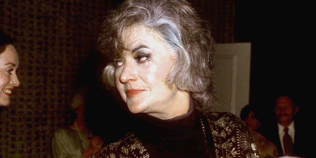 24 Rare, Iconic Photos of Bea Arthur Through the Years