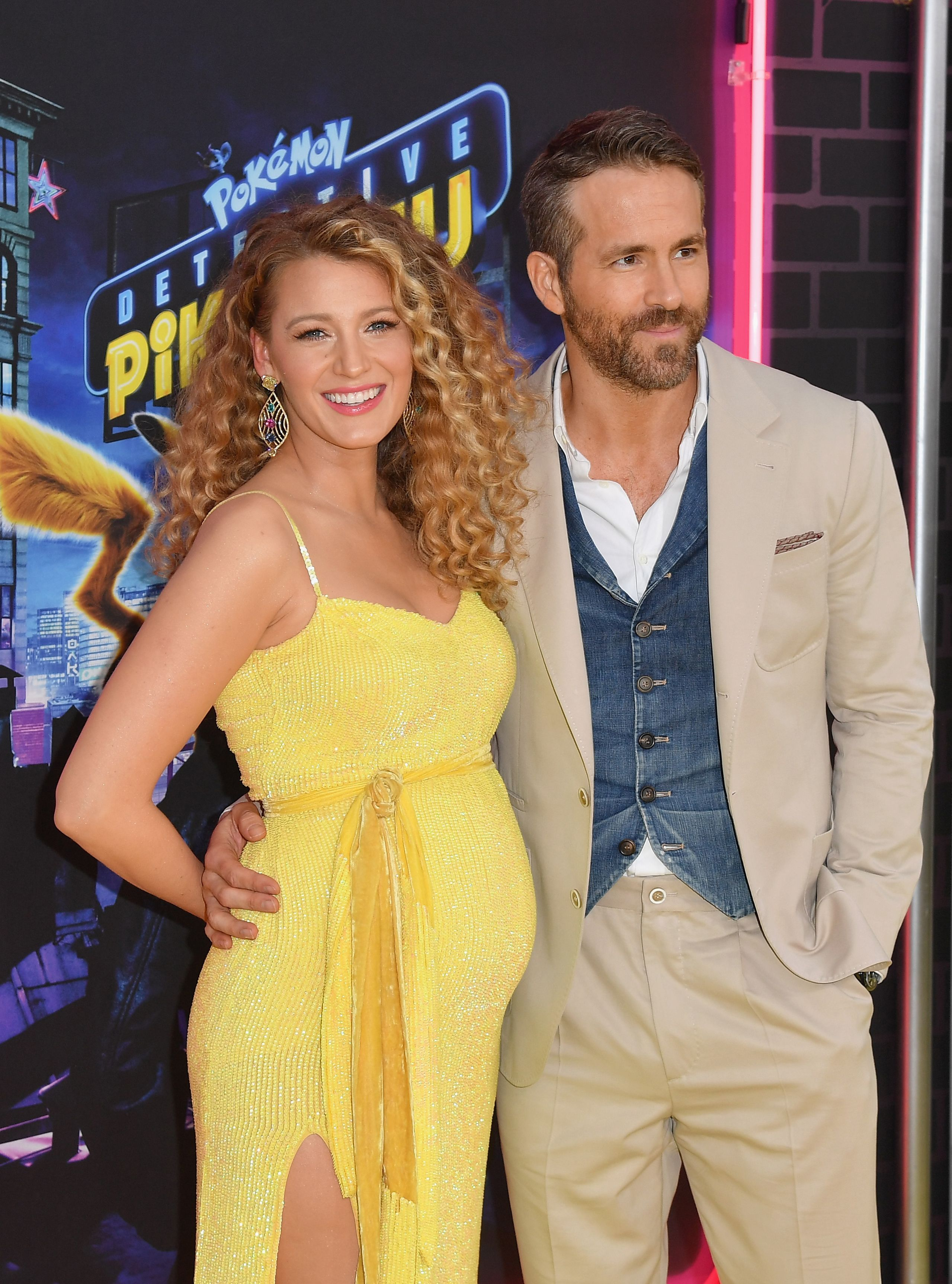Ryan Reynolds Reveals He and Blake Lively Love to Binge Watch The Great British Bake Off