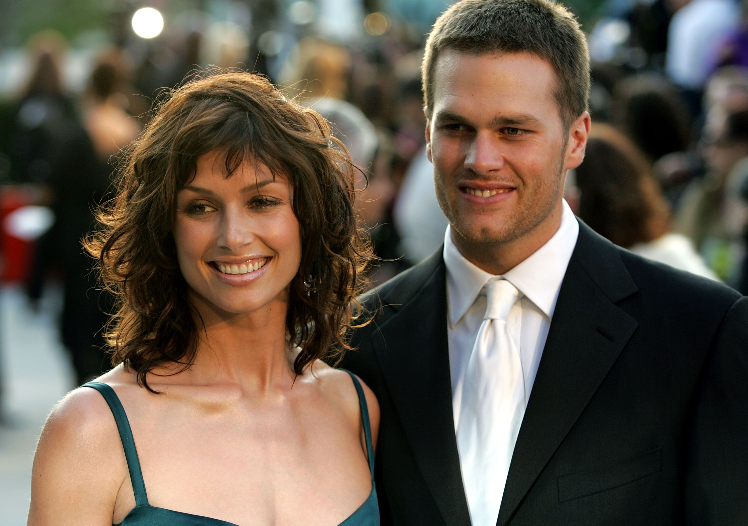 "Bridget Moynahan Is ""Still Working Through"" the Aftermath of Her Breakup with Tom Brady"