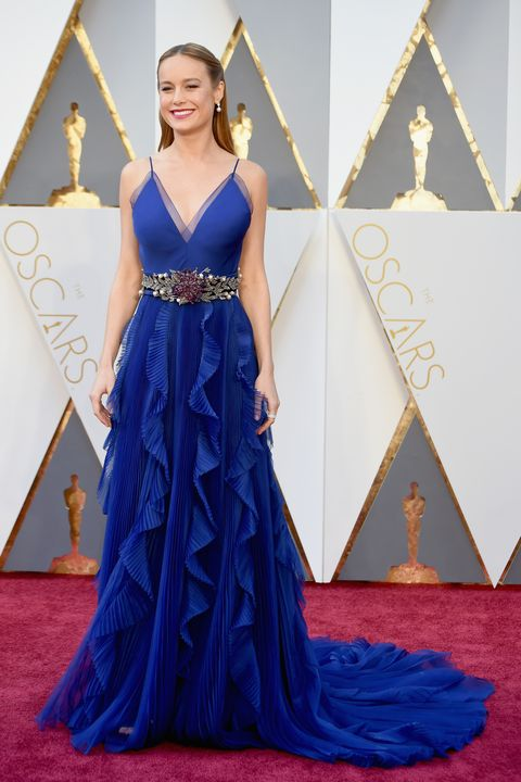 Academy Awards Brie Larson