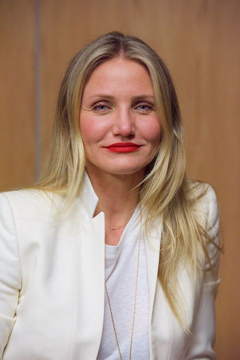 Live Talks Los Angeles - An Evening With Cameron Diaz