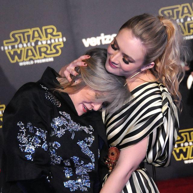 """premiere of walt disney pictures and lucasfilm's """"star wars the force awakens""""   arrivals"""