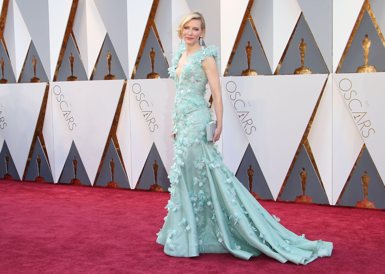 cate blanchett dress