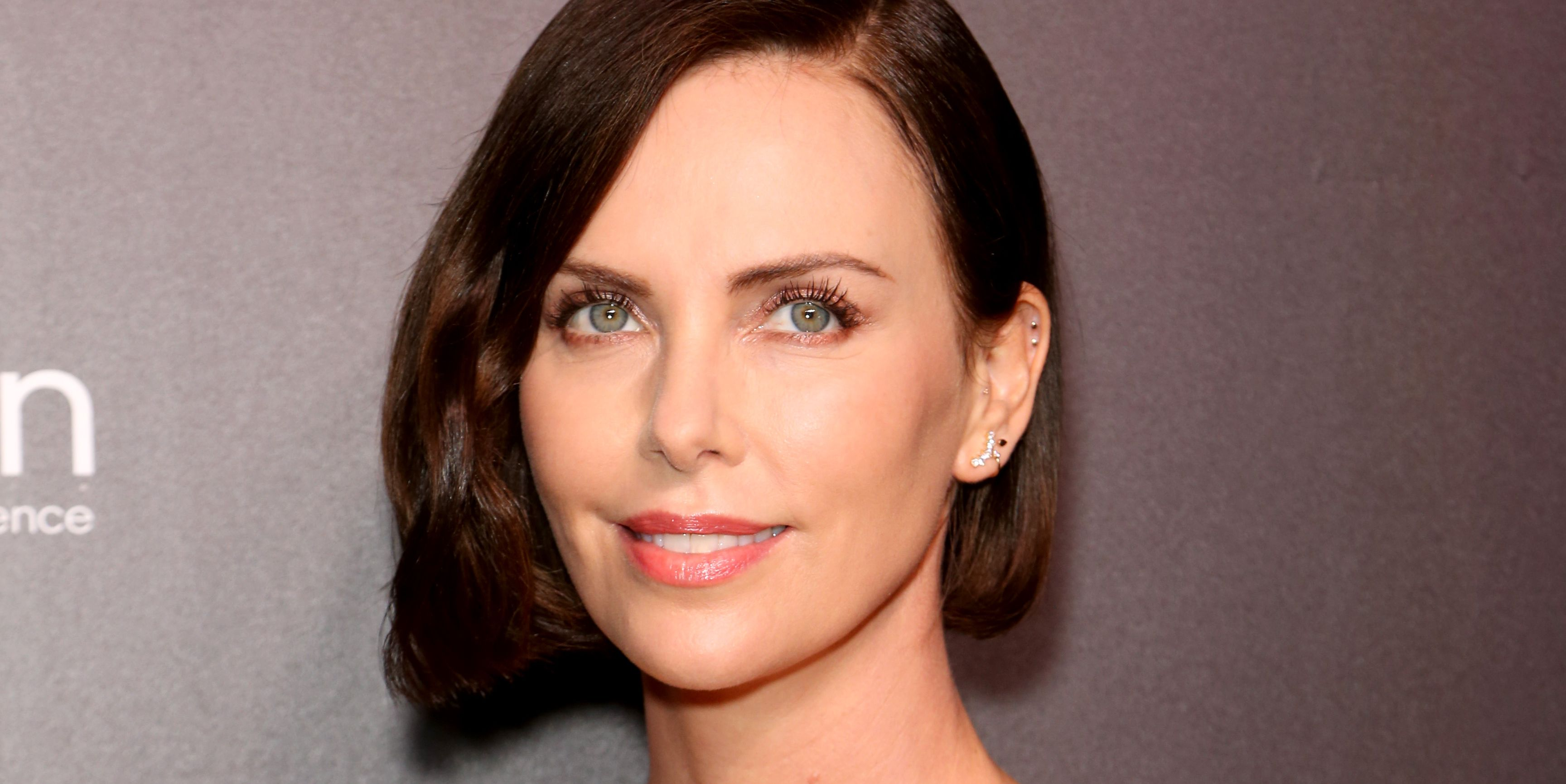 Charlize Theron Confirms Her 7-Year-Old Child Jackson Is a Girl