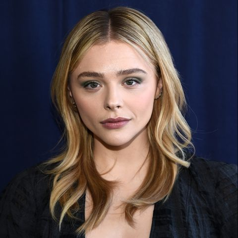 """Chloe Grace Moretz says there should be """"no age limit"""" for ..."""