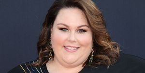 Chrissy Metz Premiere Of NBC's 'This Is Us' Season 2 - Arrivals