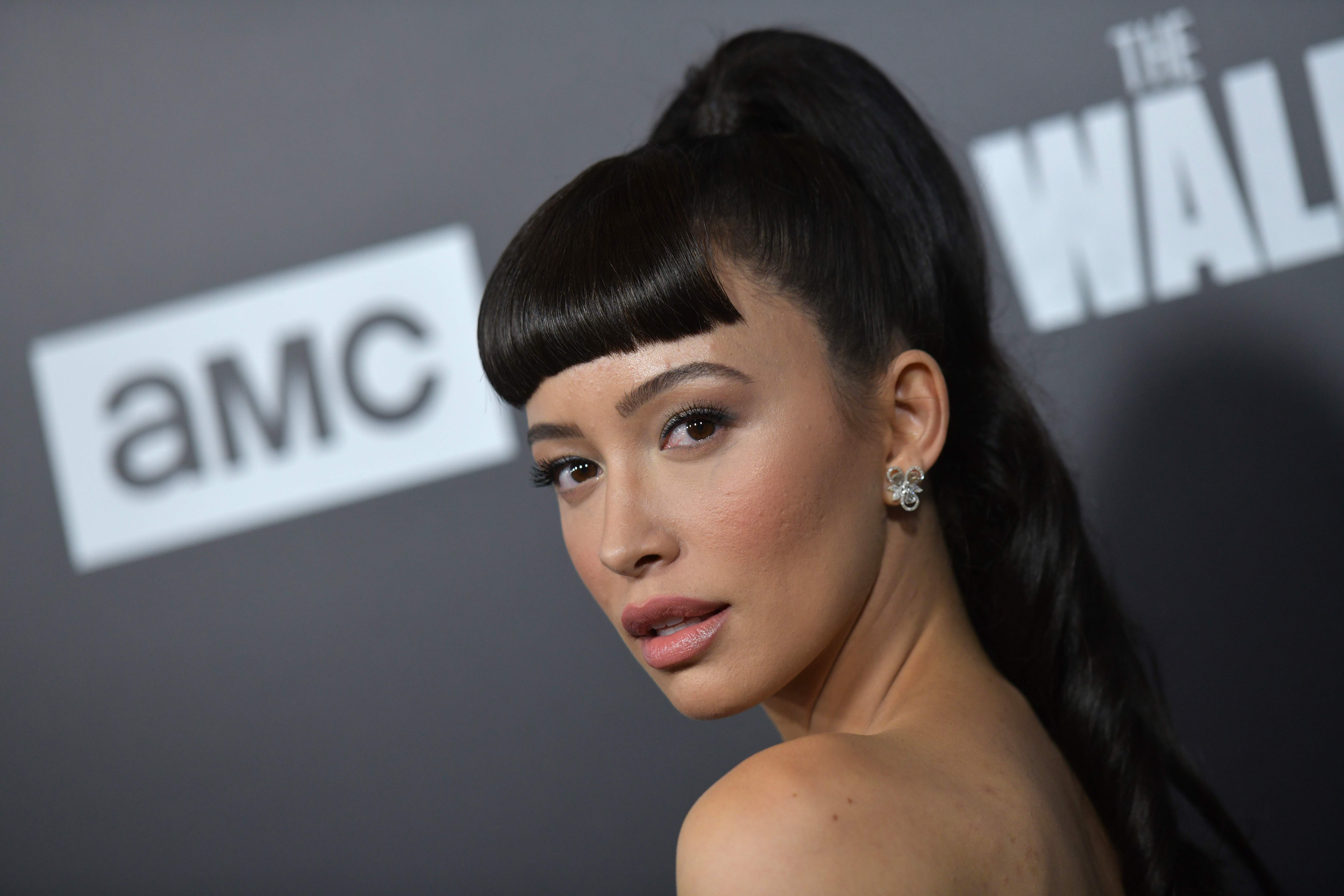 Everything You Need To Know About Christian Serratos The