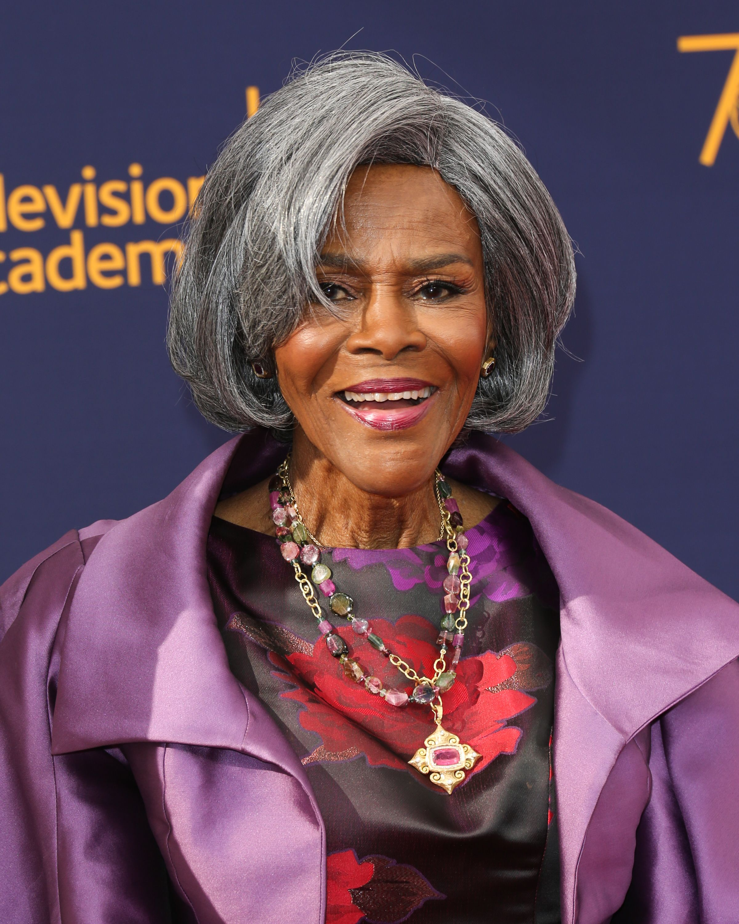 Cicely Tyson Will Never Retire - How Old Is Cicely Tyson