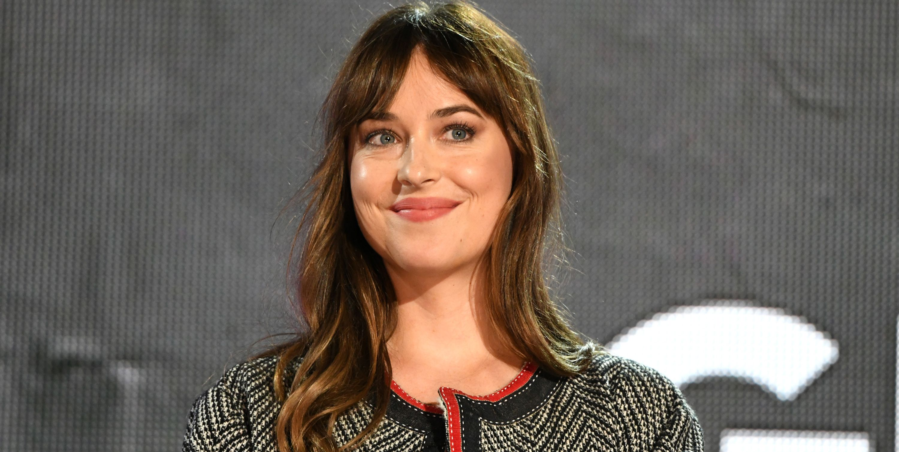 Dakota Johnson Addresses the Rumors That She's Pregnant with Chris Martin's Baby