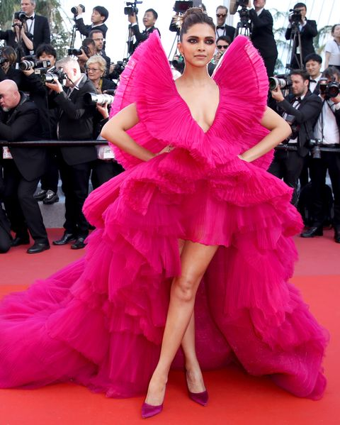 """Ash Is The Purest White (Jiang Hu Er Nv)"" Red Carpet Arrivals - The 71st Annual Cannes Film Festival"