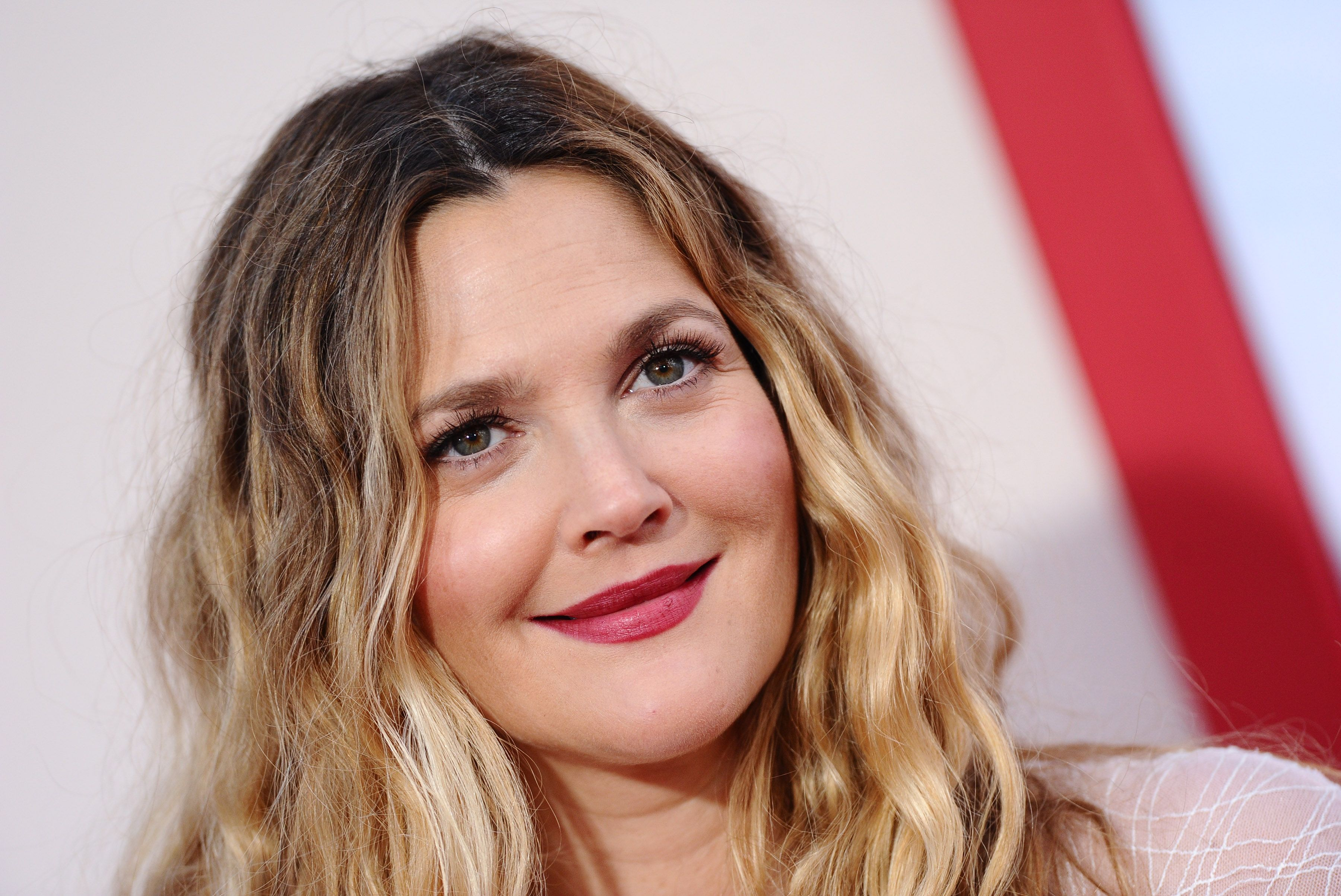 Drew Barrymore Posts New Weight Loss Before-And-After Photo, Opens Up About Body Image