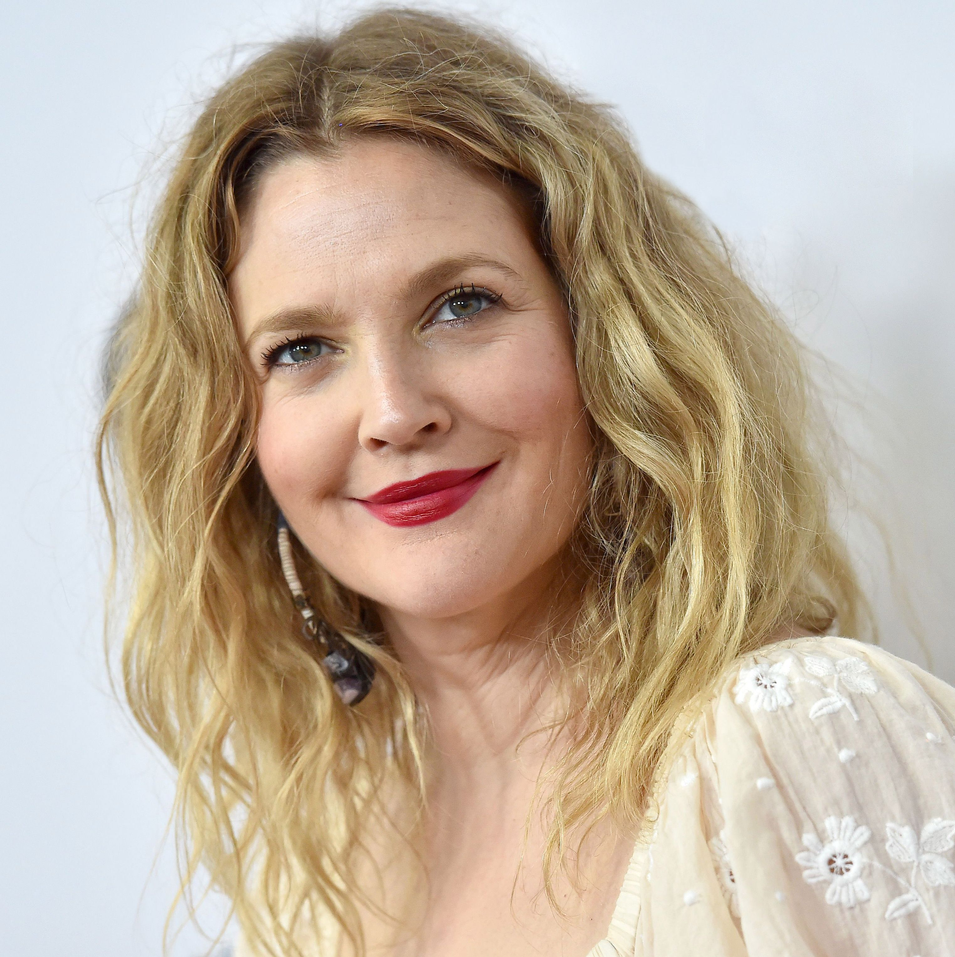 Drew Barrymore Swears by This $18 Acne Gel to Clear Breakouts Fast