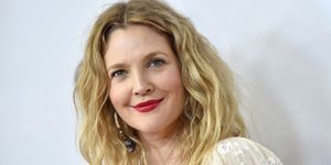 drew Barrymore acne treatment