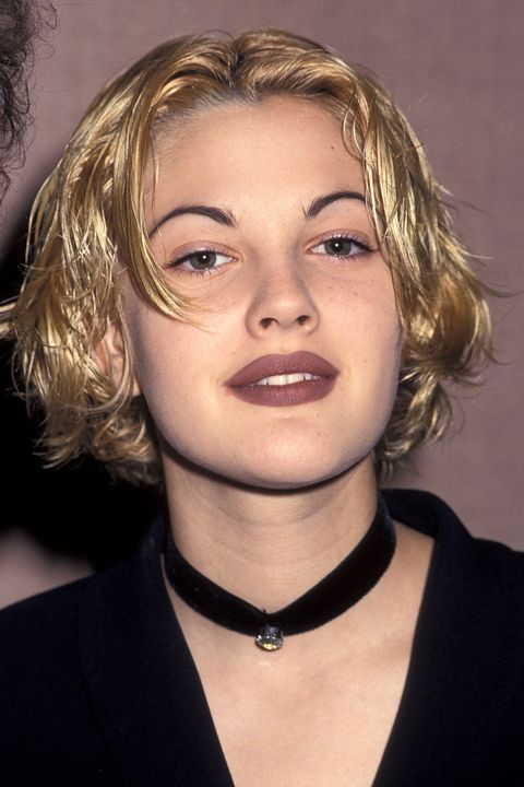 best 90s makeup looks 50th Annual Golden Globe Awards Nominations Announcements
