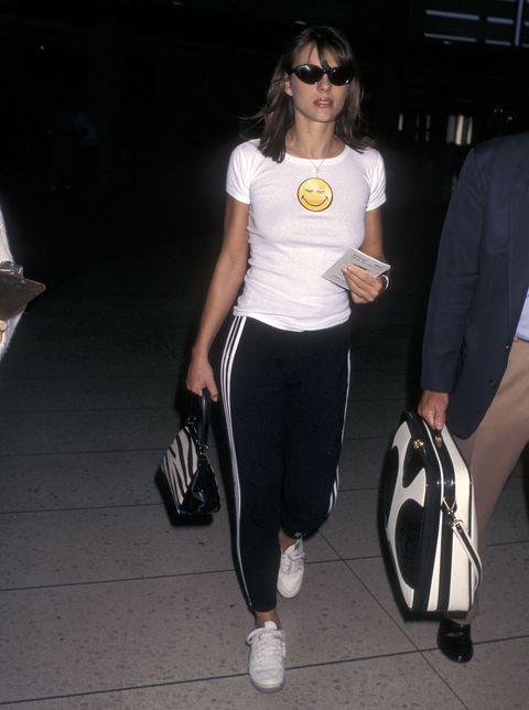 celebrity sightings at los angeles international airport