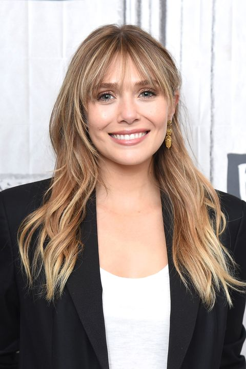 Layered Hairstyles With Bangs 2019 62
