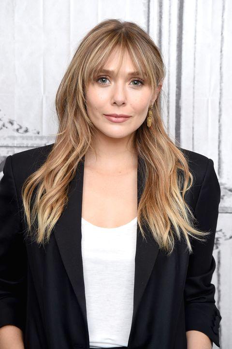 celebrities visit build october 8, 2019
