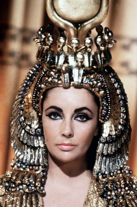 'Cleopatra' Film Still