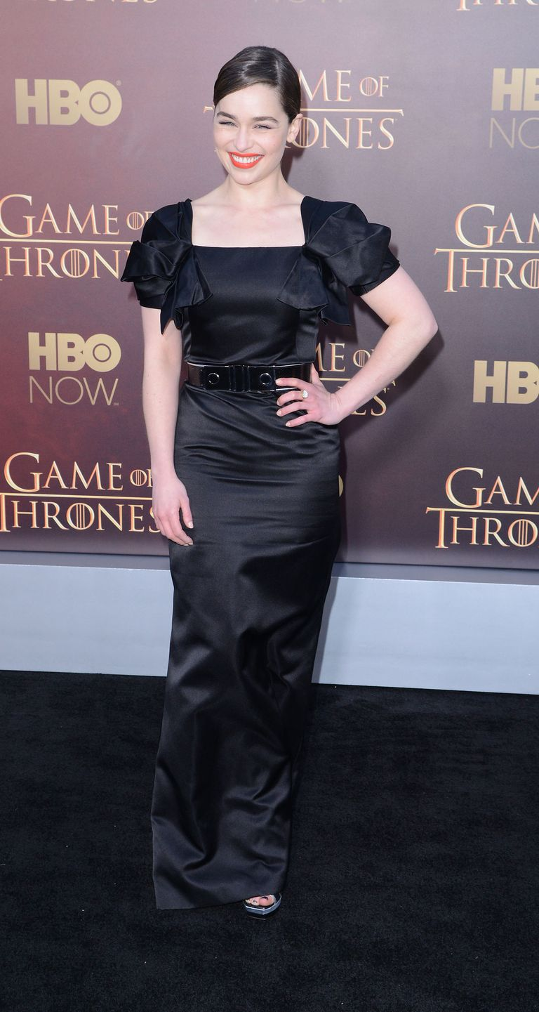 San Francisco Premiere Of HBO's 'Game Of Thrones' Season 5 - Arrivals