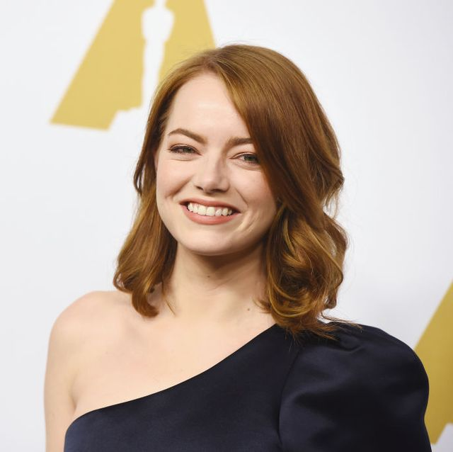 89th annual academy awards nominee luncheon   arrivals