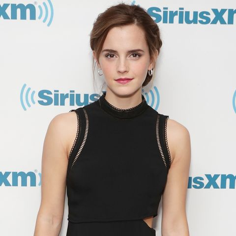 siriusxm's 'town hall' with emma watson 'town hall' to air on entertainment weekly radio