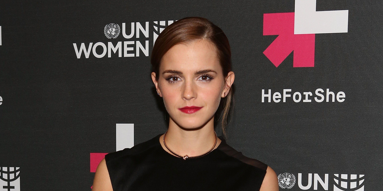 UN Women's 'HeForShe' VIP After Party