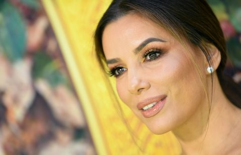 Eva Longoria on the Importance of 'Dora and the Lost City of Gold'