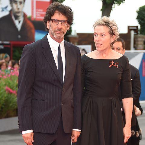 'olive kitteridge parts 1 2'   premiere   71st venice film festival