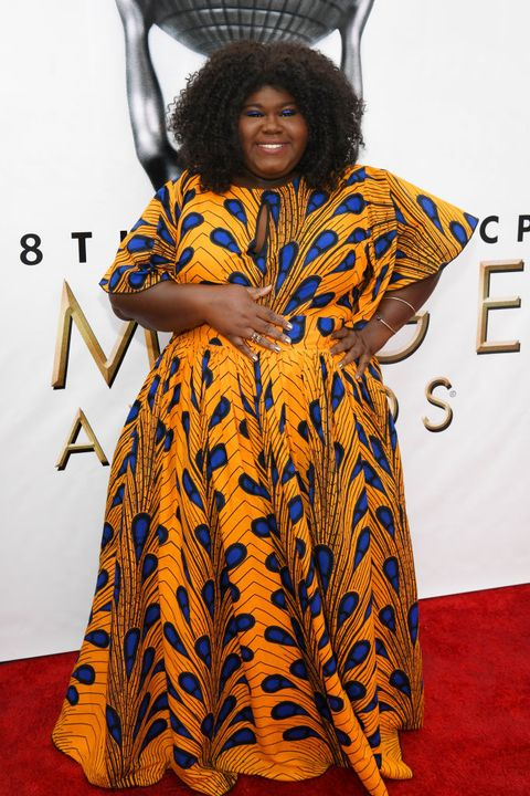 48th naacp image awards    arrivals