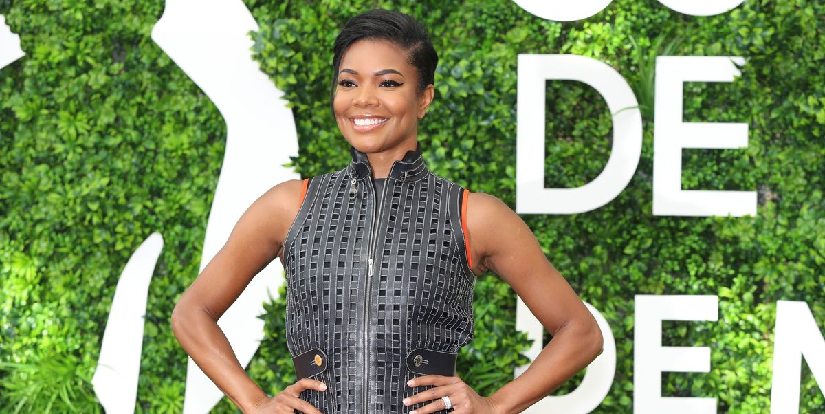 This Is Exactly How AGT Judge Gabrielle Union Stays Fit at 46