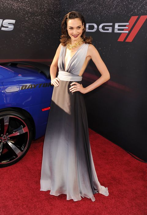 """""""fast  the furious 6""""   los angeles premiere   arrivals"""