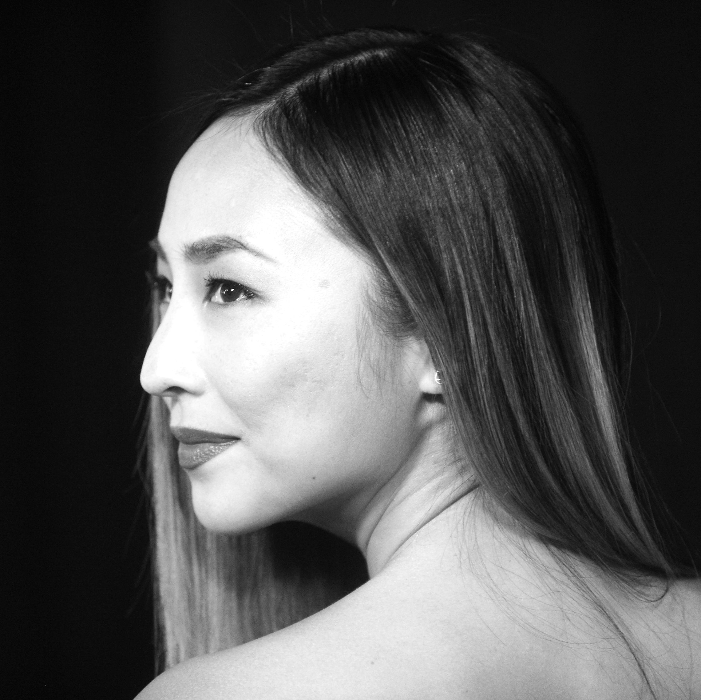 Greta Lee on Her Unforgettable Russian Doll Line, Roast Chicken, and Her Rachel Comey Maternity Hack