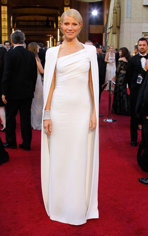 Gwyneth Paltrow Wedding Dress Details - Gwyneth Paltrow Bridal Gown ...