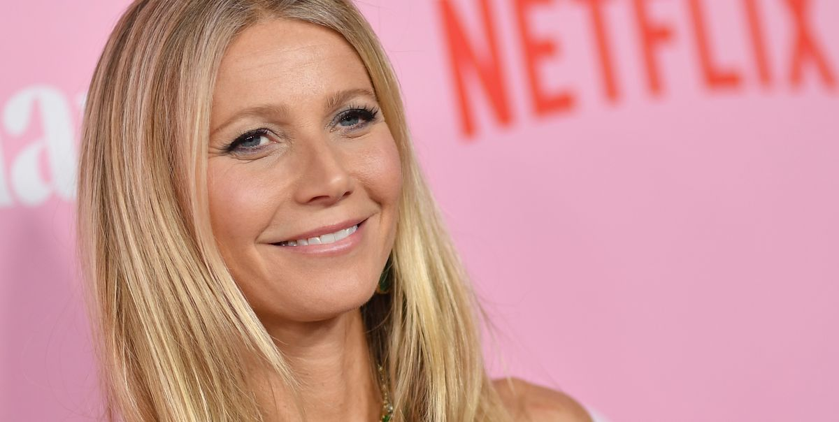Gwyneth Paltrow Says She Loves This $18 Drugstore Cream to Hydrate Dry Skin