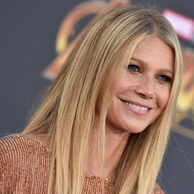 "Gwyneth Paltrow on Totally Embracing Her 40s: ""There Is Incredible Freedom"""