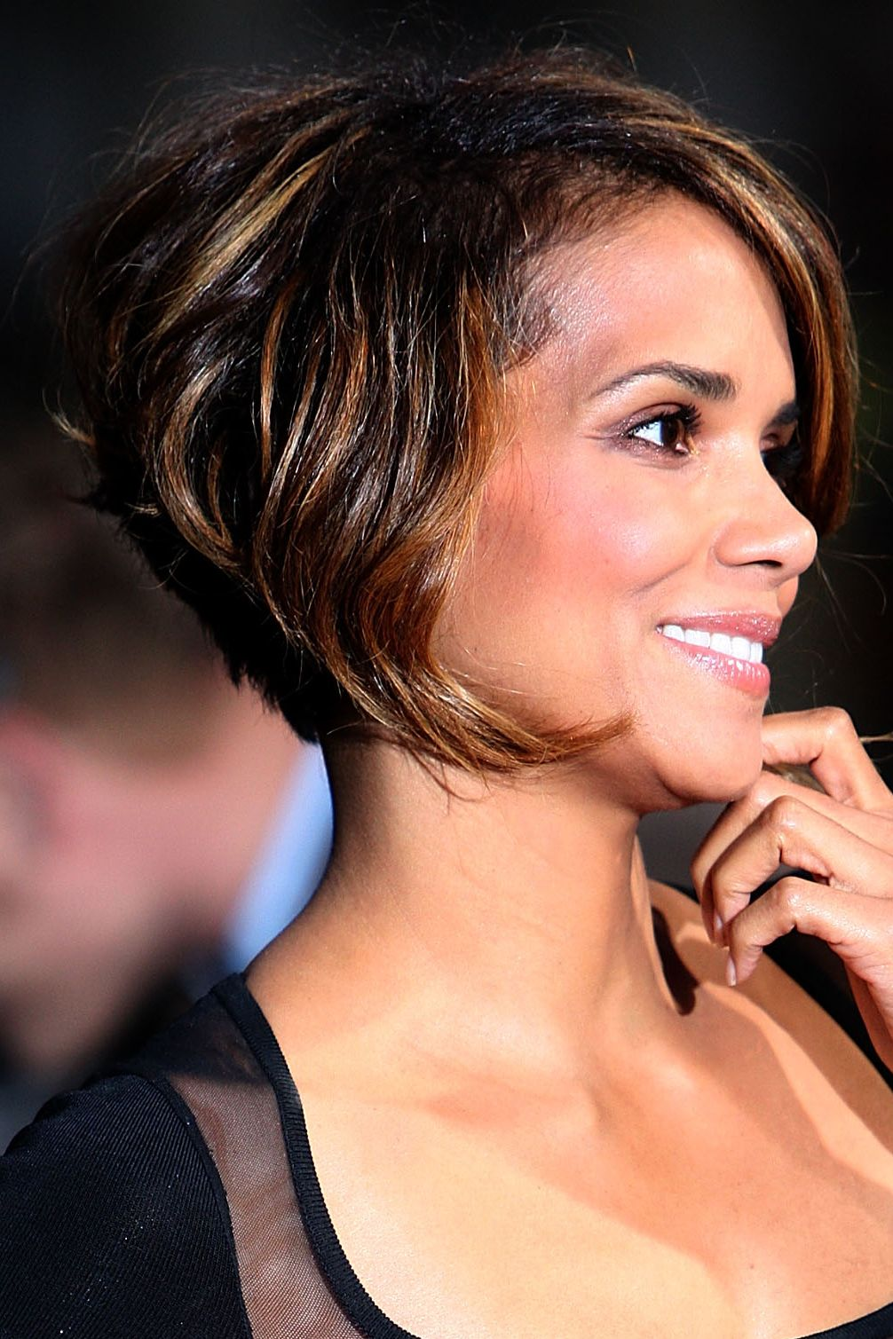 15 Angled Bob Hairstyles Best Ideas For Bobs With An Angled Cut