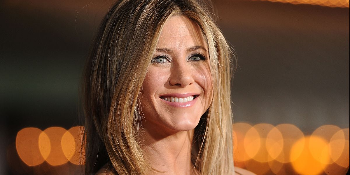 Er, Jennifer Aniston Said a Male Actor From 'Friends' Was Unpleasant on Set